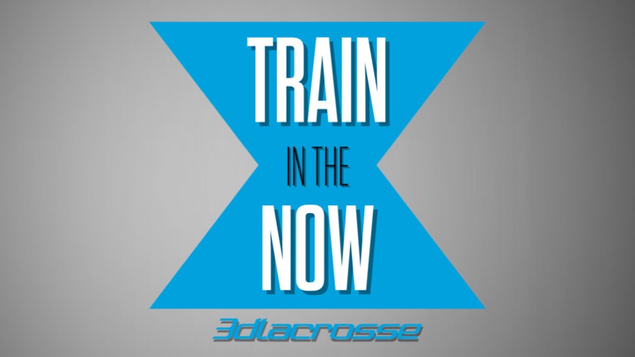 Train In The Now Logo