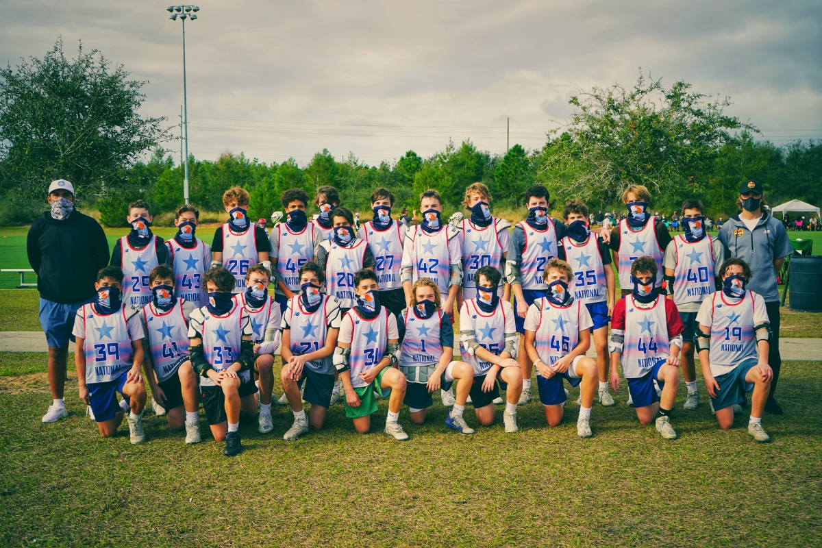 3d National 2025 at the 2020 Tropical Thaw