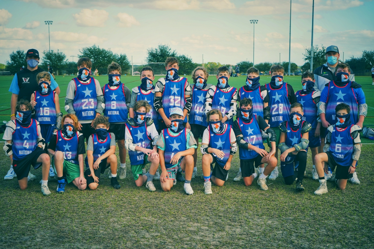 3d National 2027 at the 2020 Tropical Thaw