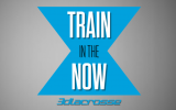 3d Lacrosse introduced the Train in the Now campaign to continue connecting with and training players across the country.